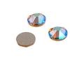 Swarovski Stones 2088 Xirius Roses SS12 Light Colorado Topaz Shimmer 144pcs
